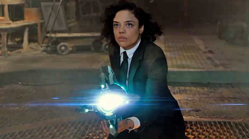 Men In Black: International - Bande annonce 9 - VO - (2019)
