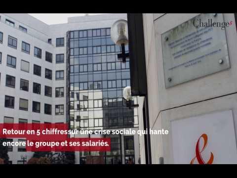 France Télécom: les 5 chiffres fous d'un procès hors norme