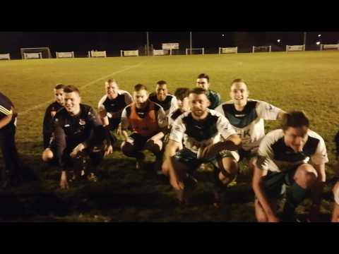 Nassogne se qualifie pour la finale de la Coupe de la province de Luxembourg