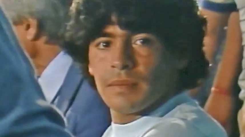 Diego Maradona - Extrait 1 - VF - (2019)