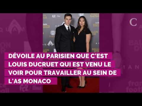 Louis Ducruet : les discrètes ambitions du fils de Stéphanie de Monaco