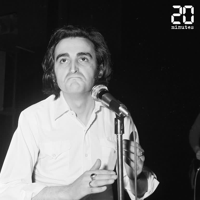 Dick Rivers est mort à l'âge de 74 ans