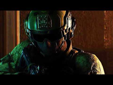 """CALL OF DUTY BLACK OPS 4 """"Strike From The Shadows"""" Trailer (2019) PS4 / Xbox One / PC"""