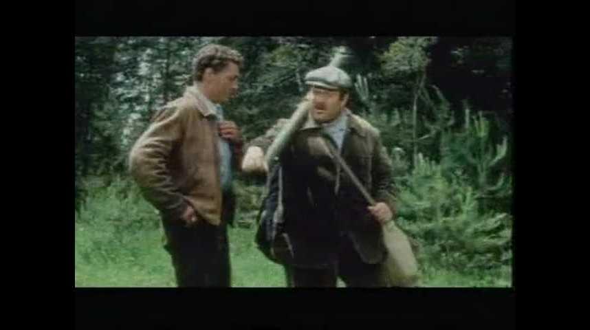 Le Franc-tireur - Extrait 1 - VF - (1972)