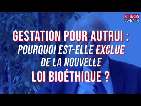 EXCLU. Loi de bioéthique : pourquoi écarter la gestation pour autrui ?