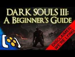 Dark Souls 2 Beginner's guide: Character Classes, Attributes