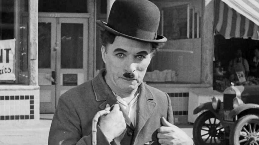 Le Cirque - Bande annonce 1 - VF - (1928)