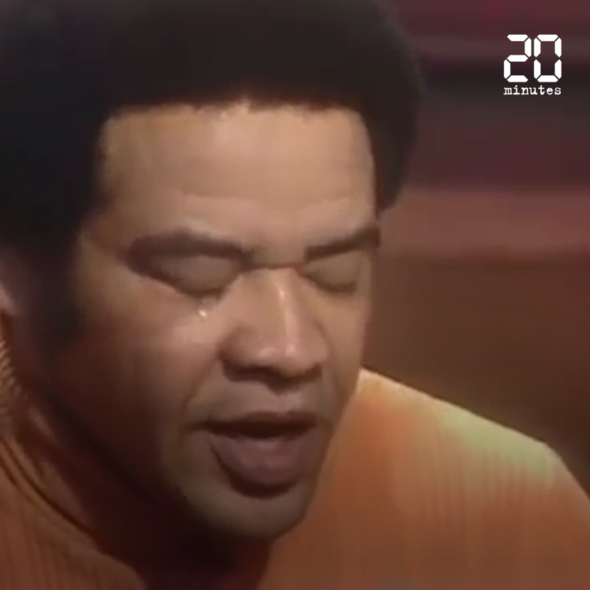Le chanteur de soul américain Bill Withers est décédé à l'âge de 81 ans