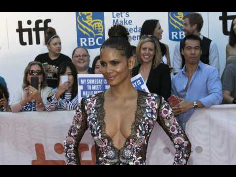 Halle Berry's homeschool struggle