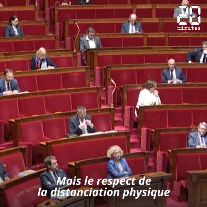 Déconfinement et transports, Edouard Philippe présente ses mesures pour le 11 mai
