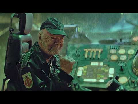 Blood Machines - Bande annonce 2 - VO - (2019)