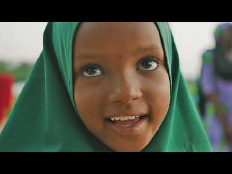 The Great Green Wall - Bande annonce 1 - VO - (2019)