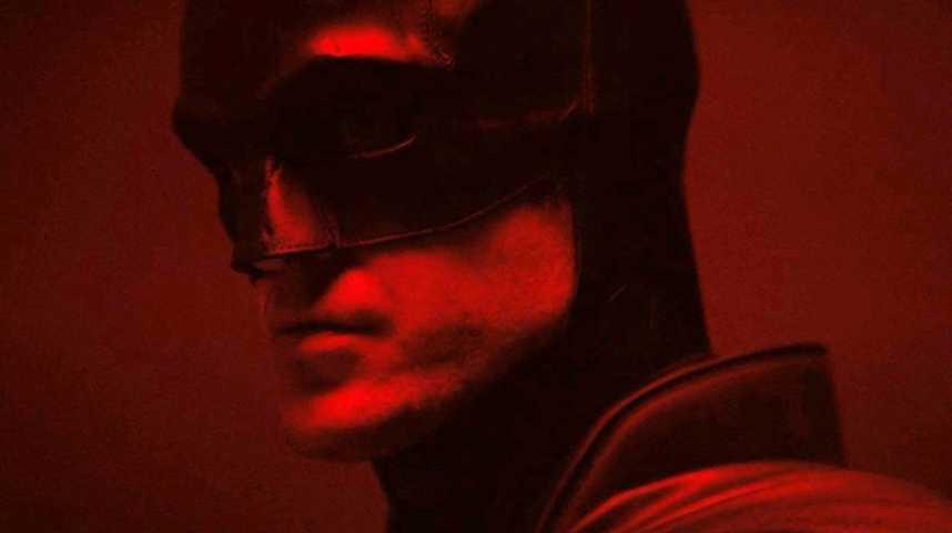 The Batman - Teaser 19 - VO - (2021)