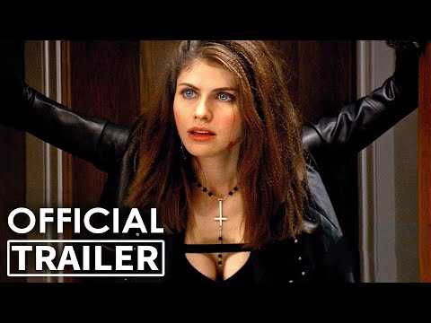 WE SUMMON THE DARKNESS Trailer Extended (NEW 2020) Alexandra Daddario