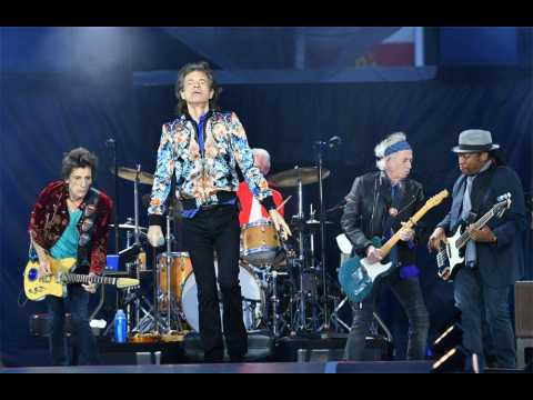 The Rolling Stones release new music in isolation