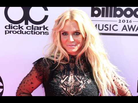 Britney Spears swaps '...Baby One More Time' lyric to 'my loneliness is saving me' during coronavirus lockdown