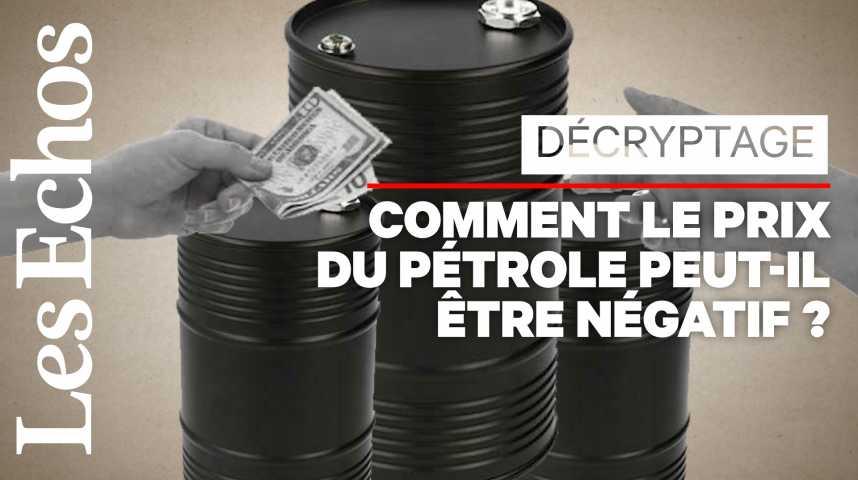 Illustration pour la vidéo Vrai ou faux : le pétrole est gratuit ? (spoiler : c'est vrai ET c'est faux)