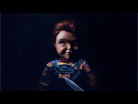 Child's Play's Mark Hamill Details What Makes His Chucky So Different