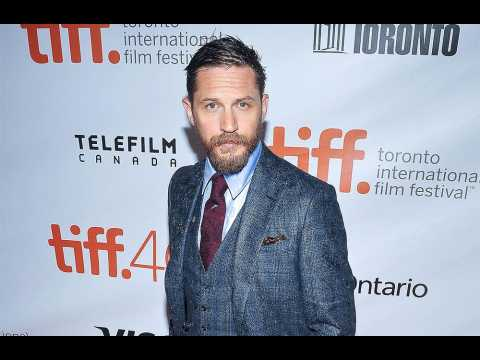 Tom Hardy returning for Venom sequel