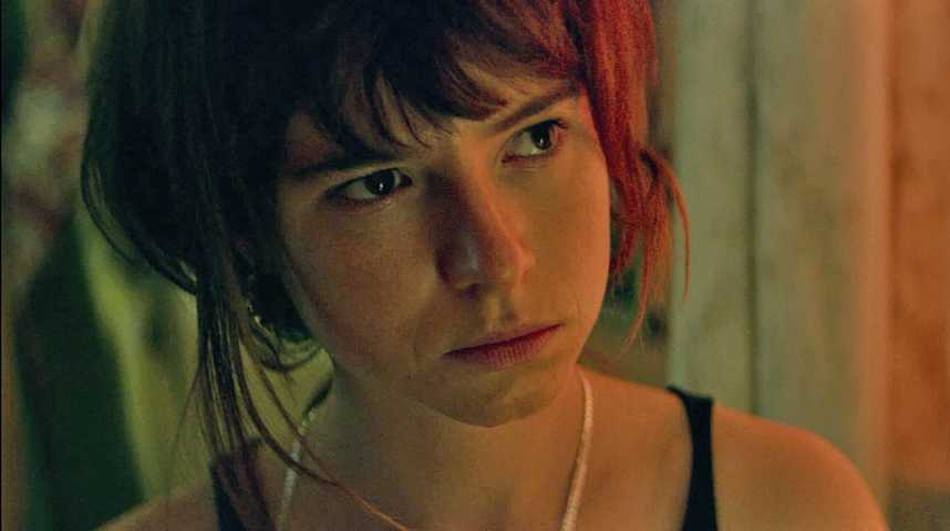 Wild Rose - Bande annonce 1 - VO - (2018)
