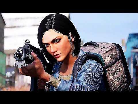 """PUBG """"Survivor Pass 4 Aftermath"""" Trailer (2019) PS4 / Xbox One / PC"""