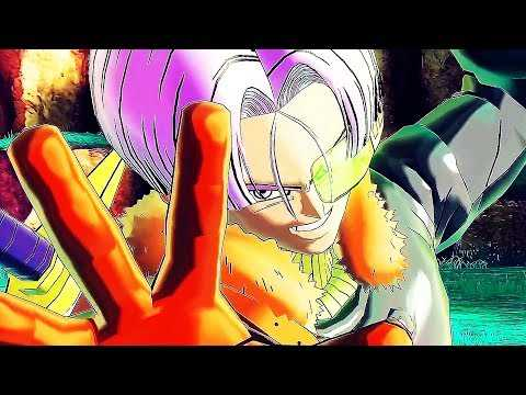 "DRAGON BALL XENOVERSE 2 ""Ultra Pack 1"" Gameplay Trailer (2019) PS4 / Xbox One / PC"