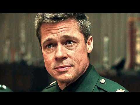 AD ASTRA Trailer # 2 (2019) Brad Pitt New Space Movie