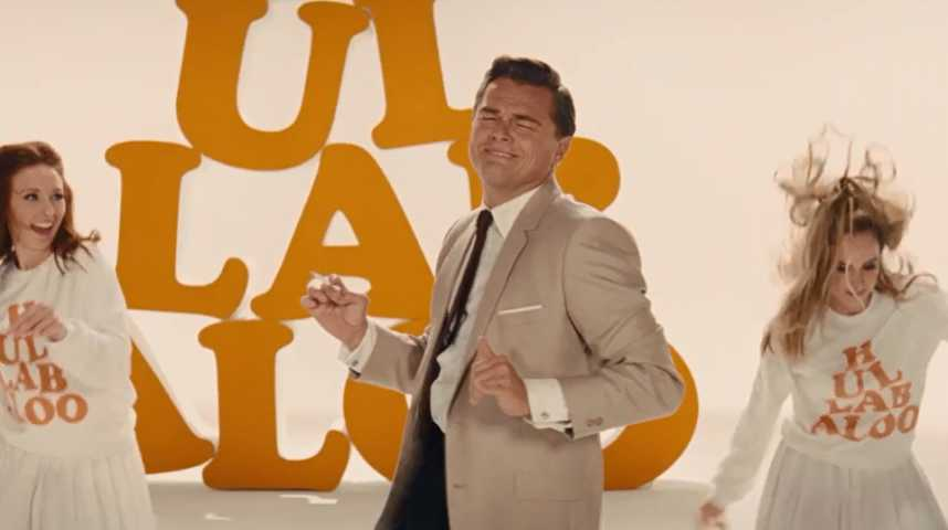 Once Upon a Time... in Hollywood - Bande annonce 15 - VO - (2019)