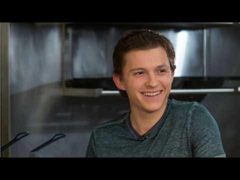 Tom Holland 'Spoils' 'Avengers: Endgame' During 'Spider-Man: Far From Home' Promotion