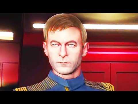 "STAR TREK ONLINE ""Rise of Discovery"" Trailer (2019) PS4 / Xbox One / PC"