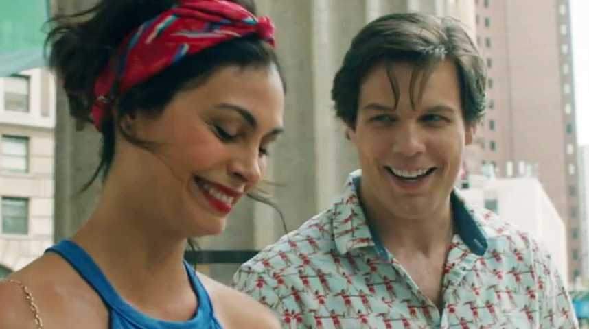 Ode to Joy - Bande annonce 1 - VO - (2019)