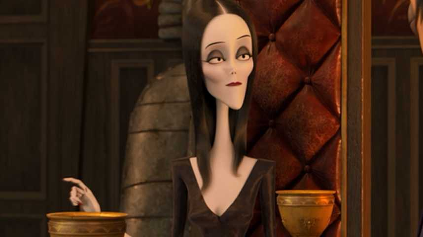 La Famille Addams - Extrait 3 - VF - (2019)