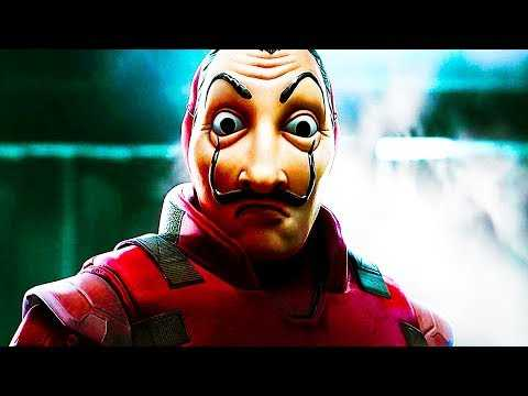 "RAINBOW SIX SIEGE "" Money Heist Event"" Gameplay Trailer (2019) PS4 / Xbox One / PC"
