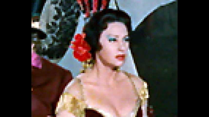 Lola Montès - Extrait 2 - VF - (1955)