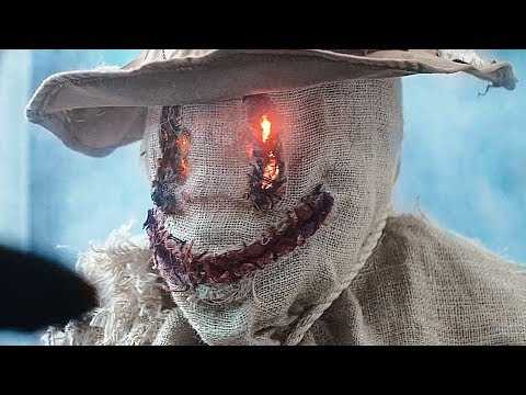 CURSE OF HALLOWEEN JACK Trailer (2019) Horror Movie HD