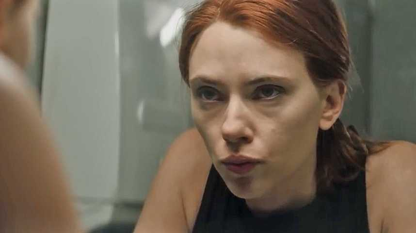 Black Widow - Bande annonce 7 - VF - (2021)