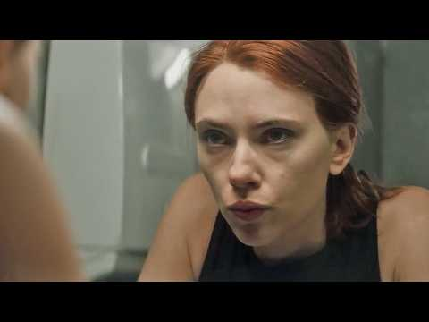 Black Widow - Bande annonce 6 - VO - (2021)