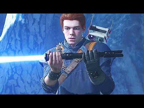 STAR WARS JEDI FALLEN ORDER Black Friday Trailer (2019) PS4 / Xbox One / PC