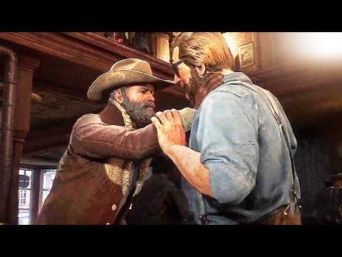RED DEAD ONLINE MOONSHINERS Trailer (2019) PS4 / Xbox One / PC