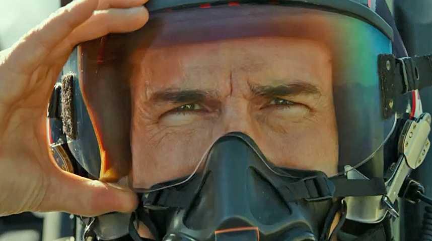 Top Gun: Maverick - Bande annonce 3 - VF - (2021)