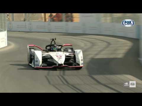 Formula E - Highlight Clip of Round 1