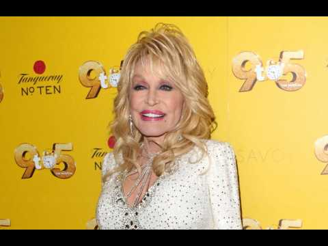 Dolly Parton is planning to make a film about her hit 'I Will Always Love You'