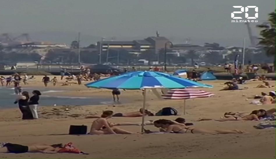 Australie : Un nouveau record de chaleur battu, le second en deux jours