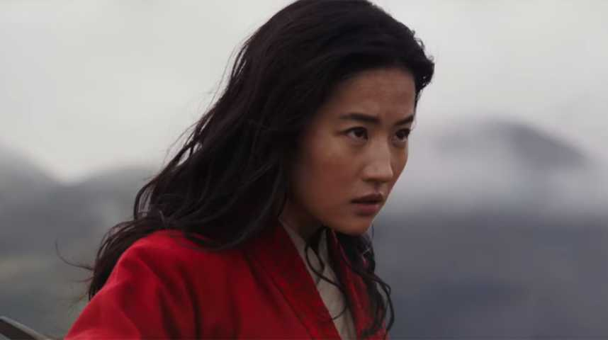 Mulan - Bande annonce 4 - VF - (2020)
