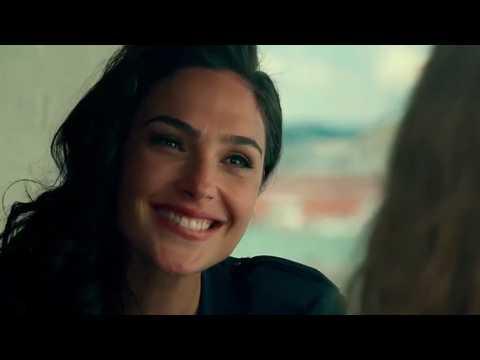 Wonder Woman 1984 - Bande annonce 2 - VO - (2020)