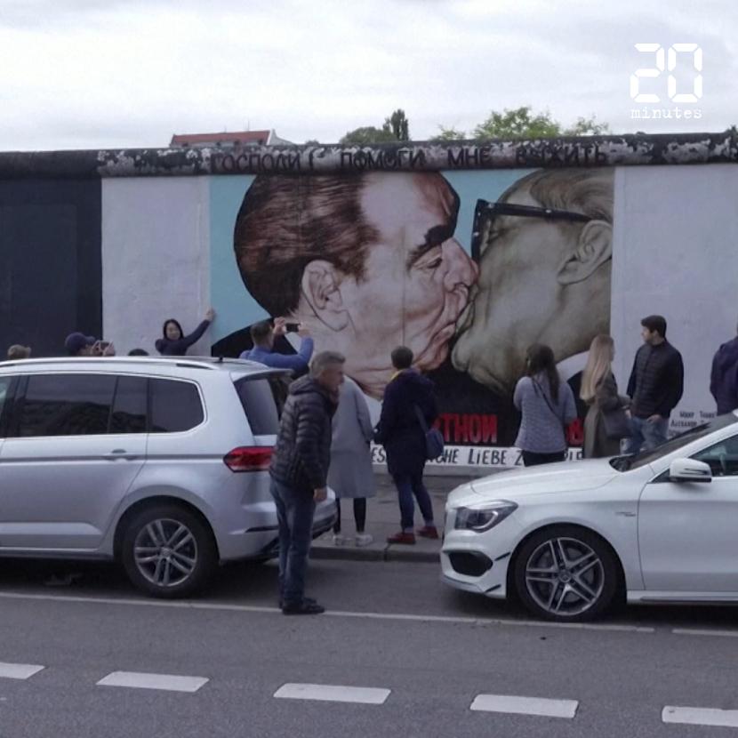 VIDEO. Chute du Mur, trente ans après : Qu'en reste-t-il à Berlin ?