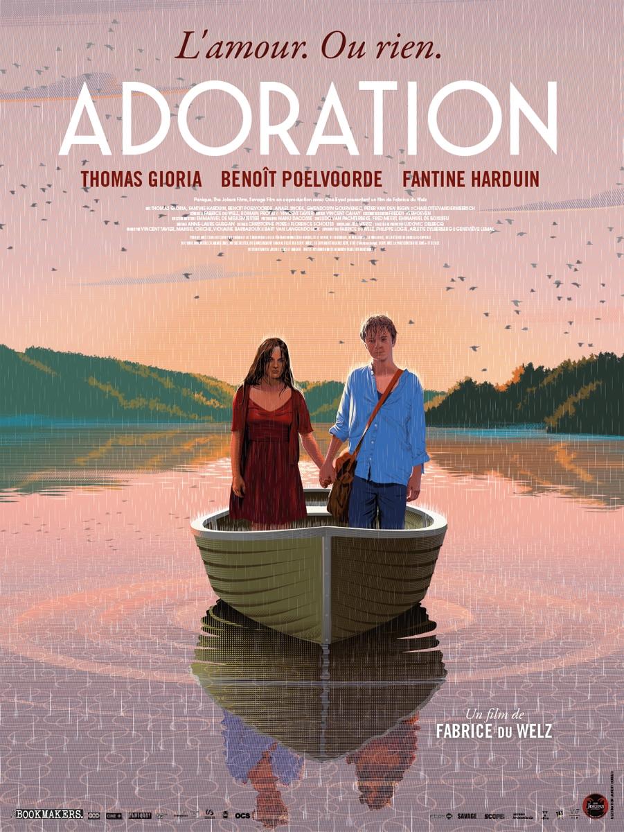 Bande-annonce du film Adoration