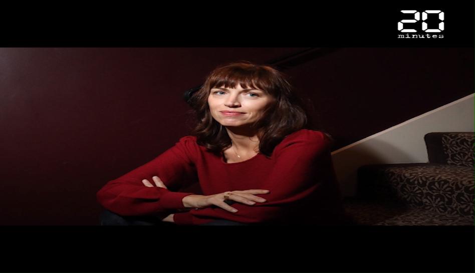 L'écrivain Gabriel Matzneff rattrapé par des accusations de pédophilie par l'éditrice Vanessa Springora