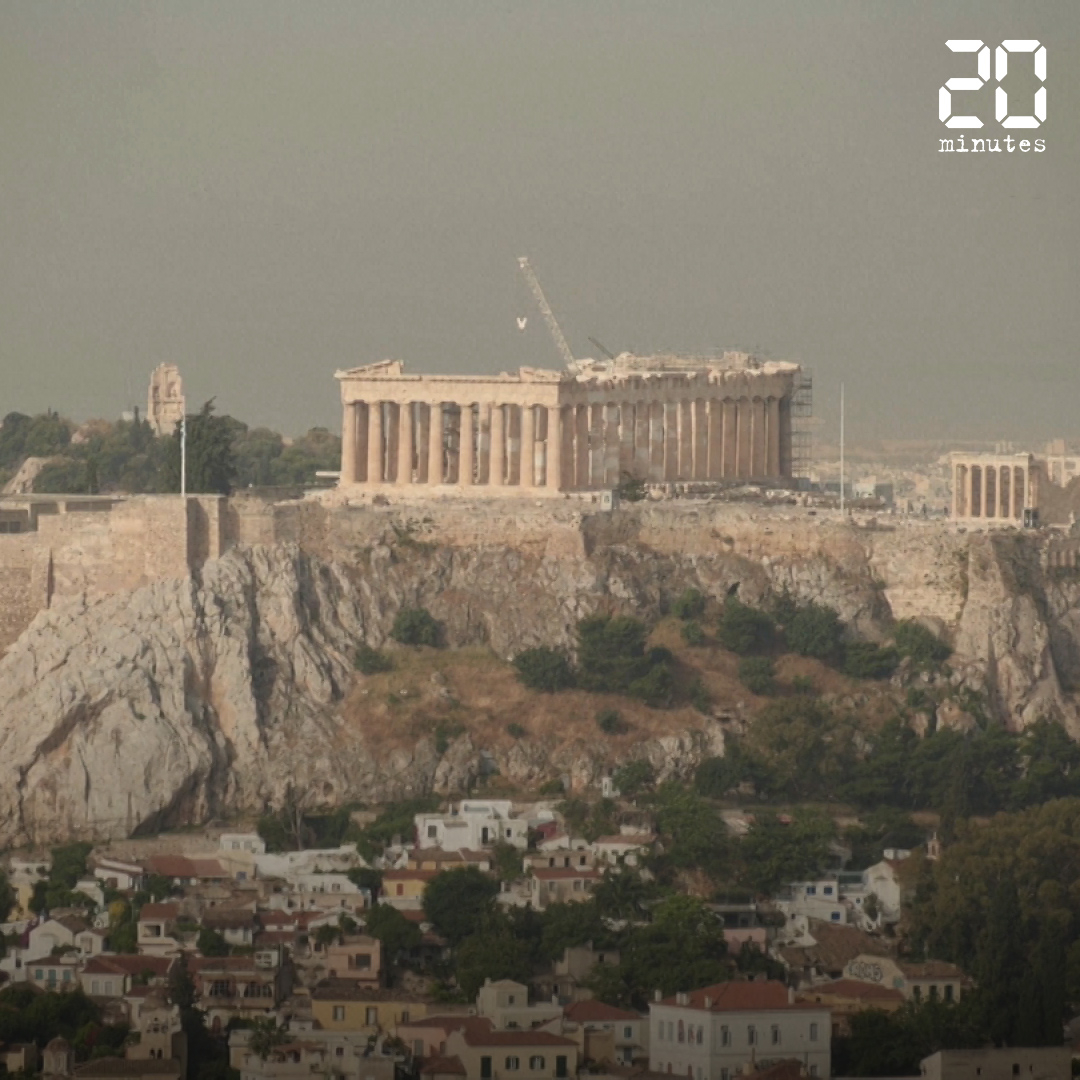 Déconfinement: Les monuments rouvrent leurs portes