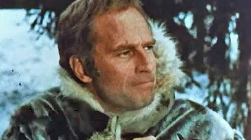 L'Appel de la forêt - Bande annonce 1 - VF - (1972)